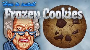 how to install frozen cookies for cookie clicker youtube