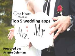 wedding apps top 5 wedding apps you need for wedding planning in hk