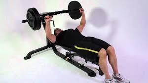bodybuilding rob riches chest u0026 triceps workout on powertec