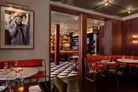 soho nolita italian restaurant sant ambroeus bar scene