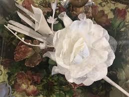 italian communion favors lot of 10 bouquet wedding favors communion almond favors