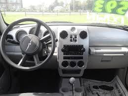 Interior Pt Cruiser Pre Owned Chrysler Pt Cruiser 4dr Wgn 2008 In Delmarva Peninsula
