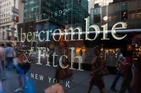 abercrombie shakes up leadership team to revitalize sales fortune
