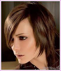 shorter in the back longer in the front curly hairstyles 50 inspired short in back long in front haircuts