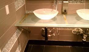 Striking Display Ada Bathroom Sink Inspiration Home Designs - Ada kitchen sink requirements