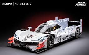 formula mazda for sale potent partnership for acura penske