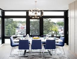 dining room blue dining room chairs for splendid blue dining