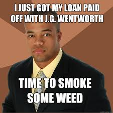 Jg Wentworth Meme - successful black man memes quickmeme