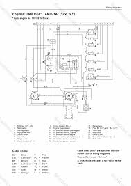i have a pair of volvos tamd61a the stop solenoid has stopped