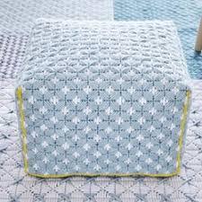 gan rugs silai small ottoman wayfair