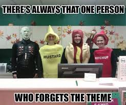 Internet Meme Costumes - 50 most funny party memes