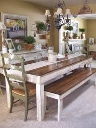 farmhouse kitchen furniture farmhouse style kitchen table sets foter farm jpg s pi 287x383 1