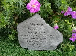 grave plaques grave plaques nanny memorial garden memorials special memorials