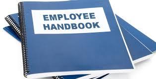 employee handbook sample tools u0026 templates products