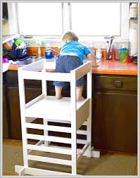 kitchen helper stool for toddlers home design ideas