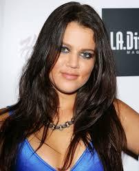 khloe kardashian u0027s best beauty moments instyle com