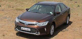 cost of toyota corolla in india toyota camry hybrid price in delhi reduced by up to rs 2 30 lakh