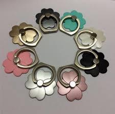 acrylic animal ring holder images 360 degree universal acrylic mobile phone ring holder finger ring jpg