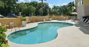 Comfort Inn Riverview Charleston All Suites Charleston Waterfront Hotel Springhill Suites