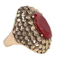 black friday ring sales aliexpress com buy nfs vintage jewelry punk big ring black
