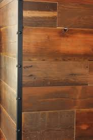reclaimed wood feature walls wall cladding industrial