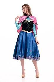 Anna Elsa Halloween Costumes 20 Anna Costume Ideas Frozen Halloween