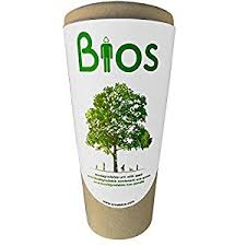 bios urn memorial funeral cremation urn for humans