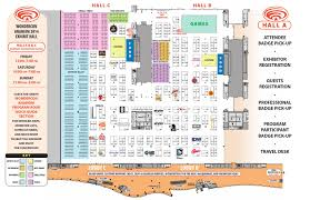 100 anaheim convention center floor plan convention center