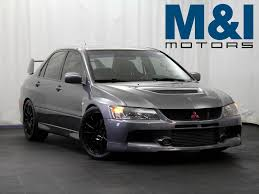 mitsubishi evo 7 custom 2006 mitsubishi lancer evolution mr edition custom