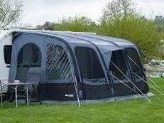Caravan Porch Awning Sale Awnings Porches U0026 Annexes For Sale In North West