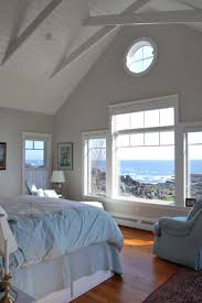 a simple yet elegantly styled seaside cottage in maine o jpg