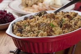 Homemade Thanksgiving Stuffing Recipe Easy Thanksgiving Menu 200 Recipes For Thanksgiving Dinner