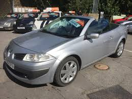 used renault megane and second hand renault megane in halifax
