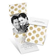 elegant save the dates invitations by dawn