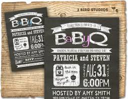 baby shower coed the best of baby q shower invitation coed invite couples