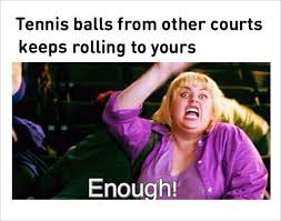 Tennis Memes - 10 tennis memes that you should know before australian open 2018