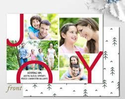 custom belated holiday card funny holiday photo cards photo
