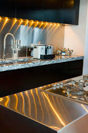 How To Caulk A Kitchen Sink How To Caulk A Stainless Steel Kitchen Sink With Granite