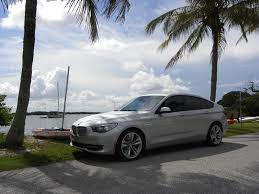 bmw 550i gran turismo an owner u0027s review of 4 years