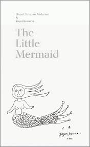 amazon com the little mermaid by hans christian andersen u0026 yayoi