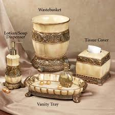 chalmette elegant bath accessories