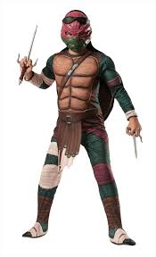 new pictures of tmnt halloween costumes