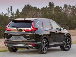 Honda Crv Interior Pictures Honda Cr V 2017 Pictures Information U0026 Specs