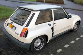 renault 5 turbo group b renault 5 turbo wikiwand