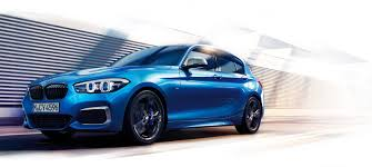 bmw 1 series at a glance