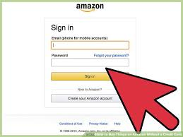 3 ways to buy things on amazon without a credit card wikihow