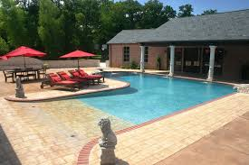 fiberglass pools last 1 the great backyard place the a fort smith swimming pool for any backyard springdale pool builders