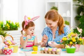 kids easter easter craft for kids easter recipes for kids