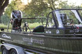 gator trax boats purpose built boats for the extreme outdoors