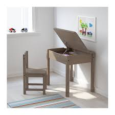 Children Chair Desk Sundvik Children U0027s Chair Grey Brown Ikea